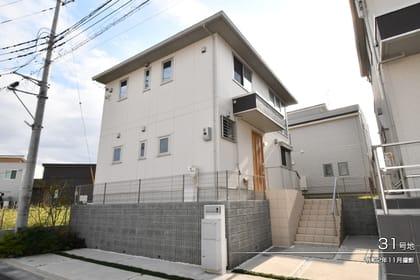 セキュレアガーデン柏たなかI 136街区(分譲住宅)