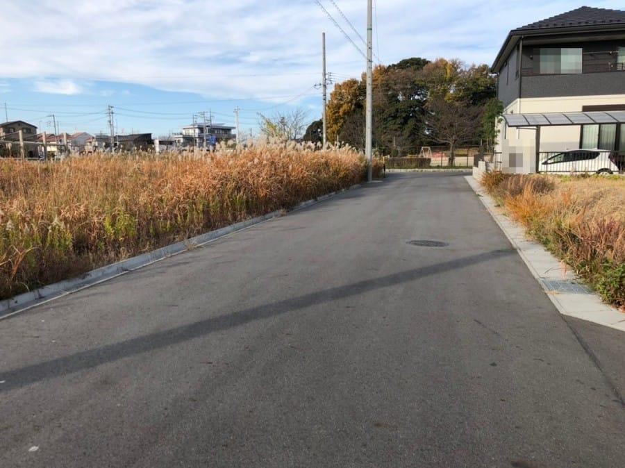 【トヨタホーム愛知】プログレスタウン春日井熊野桜佐