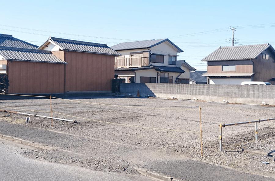 コモンステージ蔵波台1丁目16番