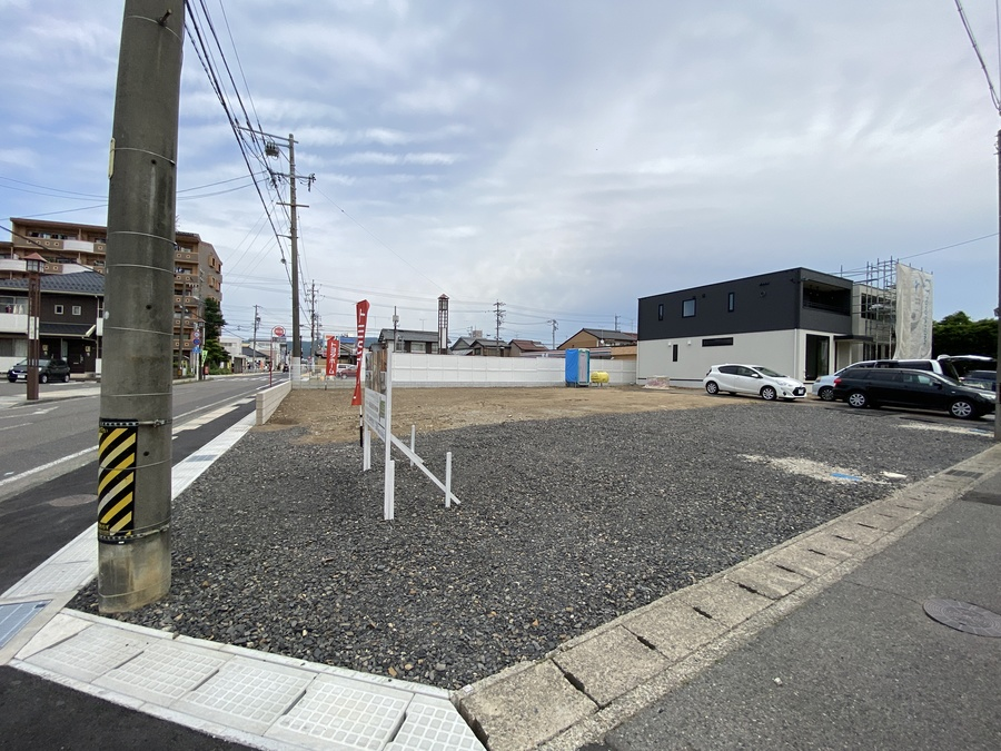 【トヨタホーム岐阜】シティステージ蘇原柿沢町