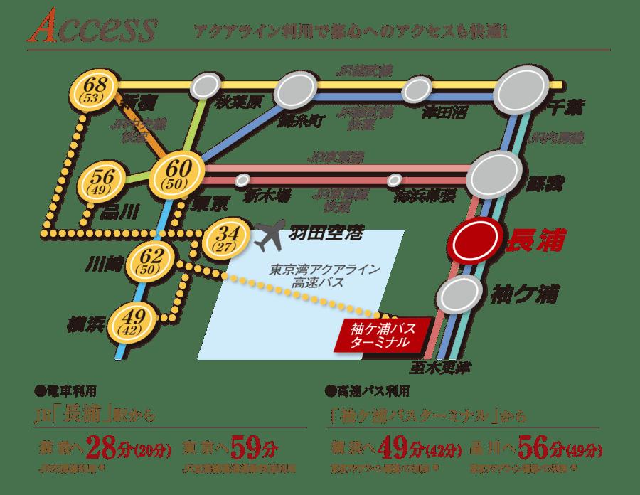 コモンステージ蔵波台7丁目22番