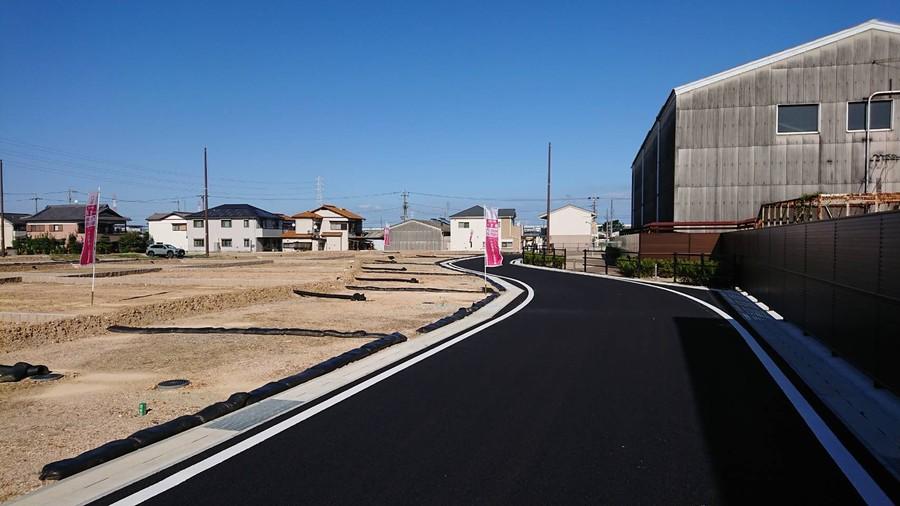 【トヨタホーム名古屋】SAKURA COURT清須春日