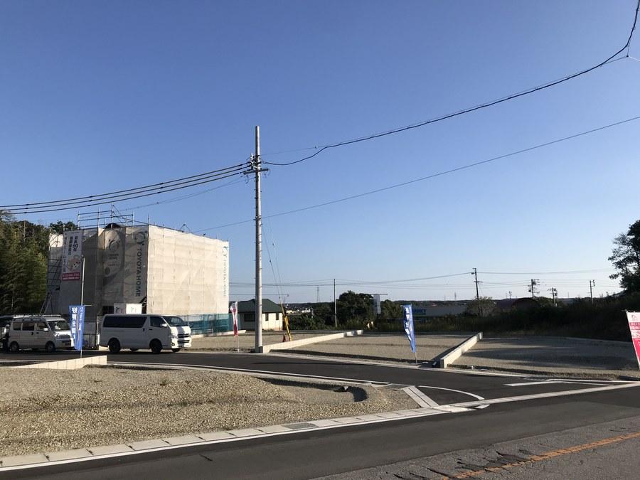 【トヨタホーム名古屋】田原市吉胡町(2期)