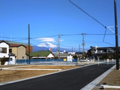 駿東郡清水町「久米田」