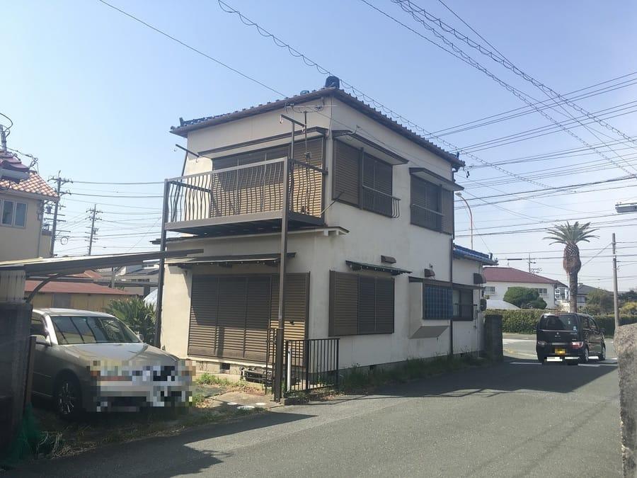 【トヨタホーム名古屋】豊橋市東脇