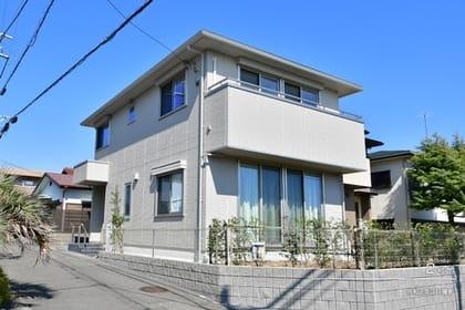 セキュレア平塚桃浜町 (分譲住宅)
