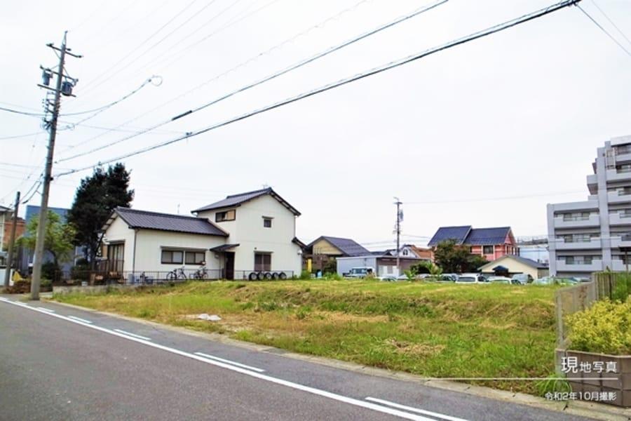 セキュレア長久手杁ヶ池公園 (建築条件付宅地分譲)