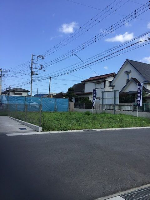 パナホームガーデン稲毛小中台(建築条件付)