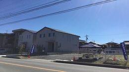 【パナソニックホームズ】パナホーム・コート尾張旭・本地ヶ原 (建築条件付)