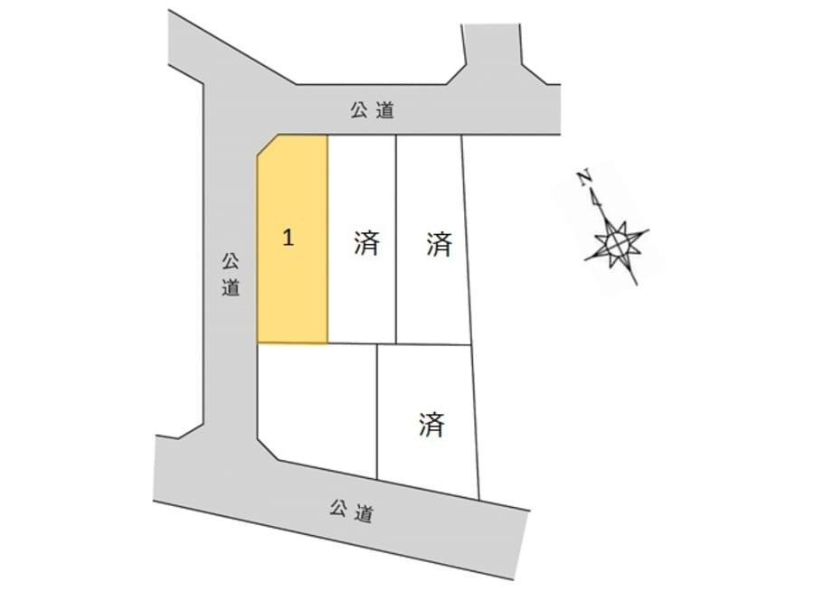 【トヨタホーム愛知】プログレスタウン岡崎久後崎 2期
