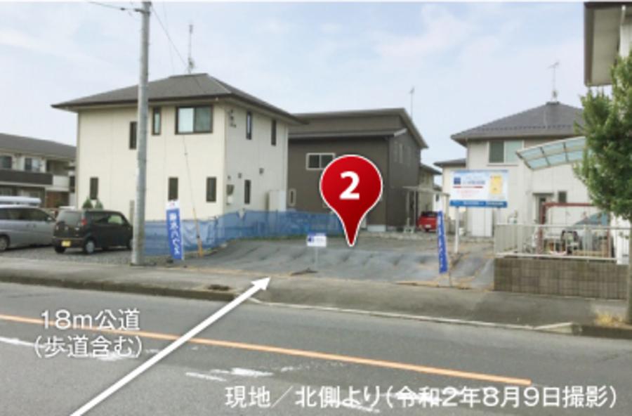 コモンライフ古河駒羽根(建築条件付宅地)