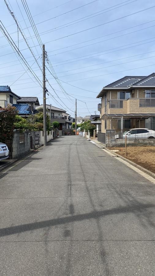 コモンステージ北山田