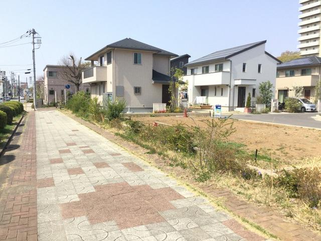 【パナソニック ホームズ】竹園ガーデン/宅地分譲(最終1区画)