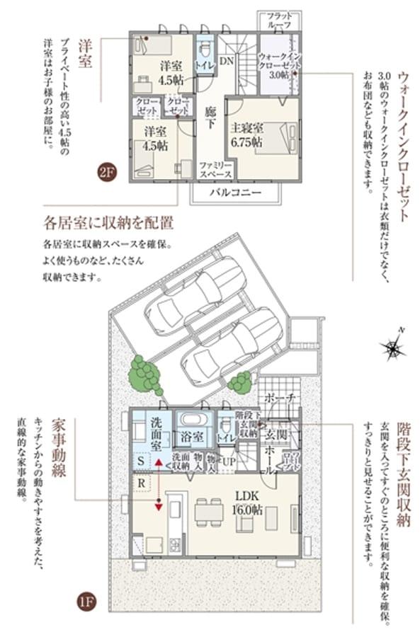 セキュレア岡崎若松町 (分譲住宅)