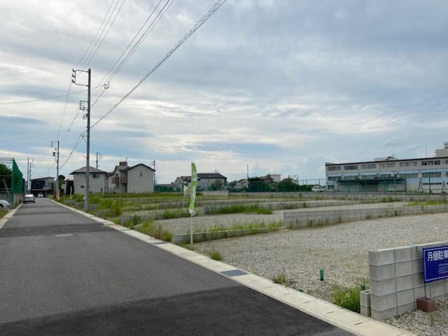 【トヨタホーム名古屋】日進市浅田町