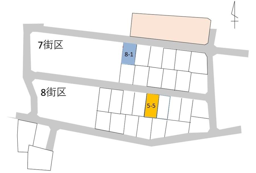 【トヨタホーム岐阜】シティステージ新加納8街区5画地5号地