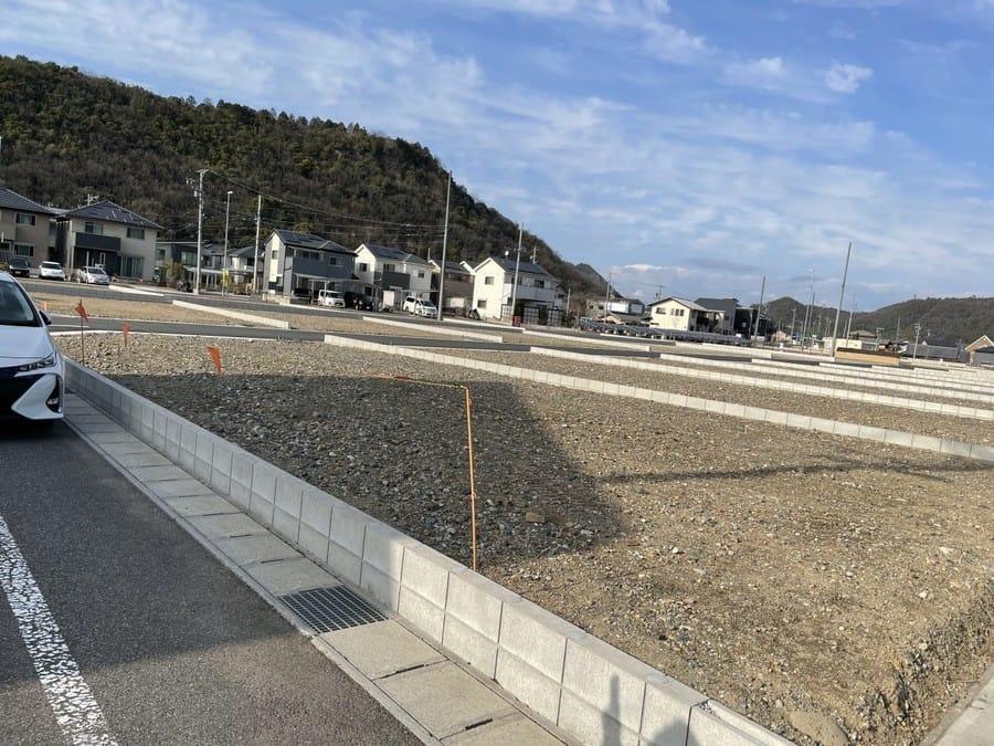 【トヨタホーム岐阜】シティステージ桜木町(自社販売区画)