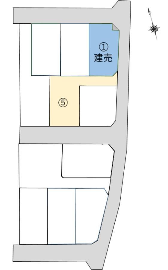 【トヨタホーム岐阜】シティステージ大口町余野3丁目