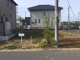 コモンアベニューユーカリが丘(条件付宅地分譲)