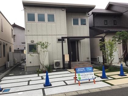 島田市「本通6丁目」建売分譲住宅