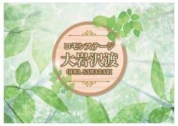 コモンステージ大岩沢渡(販売代理)
