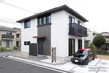 セキュレア知立山屋敷町II (分譲住宅)