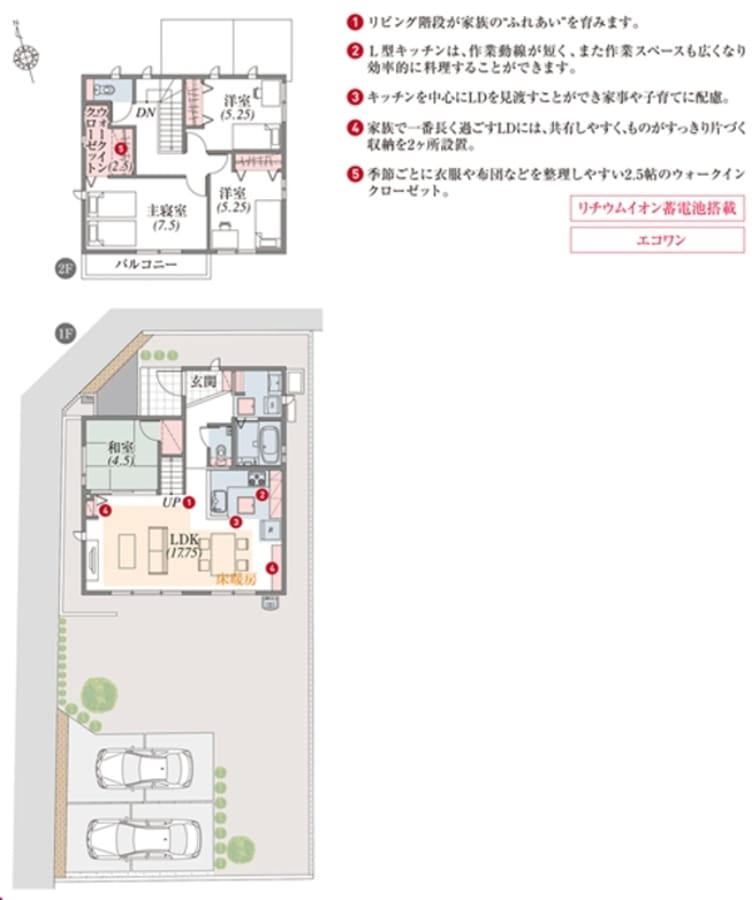 セキュレア元総社町III (分譲住宅)