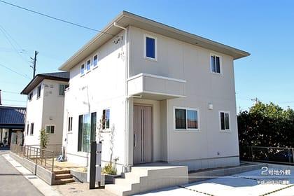 セキュレア西尾今川 (分譲住宅)