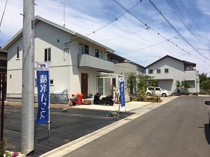 コモンガーデン川越大塚 刻のめぐみ