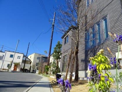 磐田市「ブラボーレ見付」建売分譲住宅