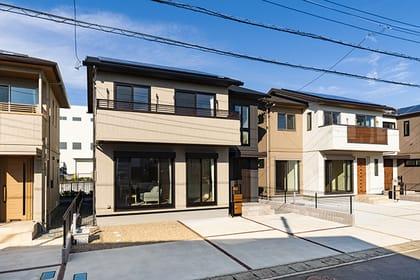 【トヨタホーム】長泉町中土狩 分譲住宅