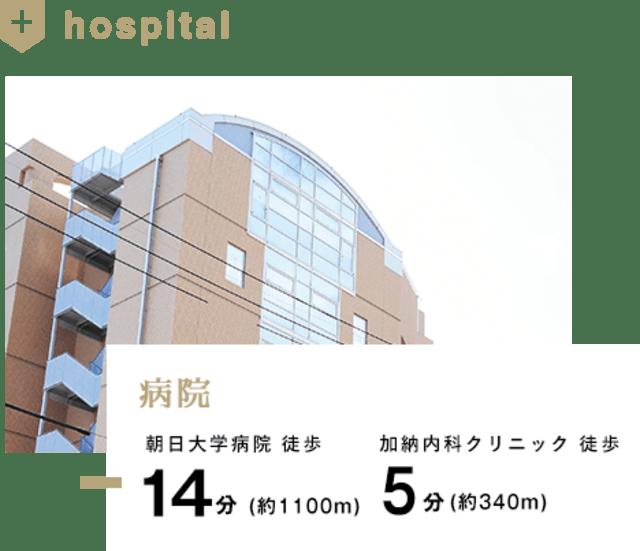 セントラルガーデン・ステージ岐阜加納