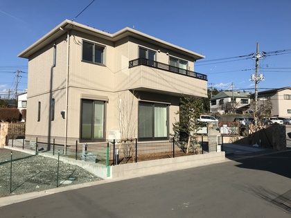 ルミナテラス裾野【分譲住宅】