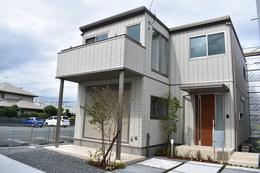 富士市「水戸島」建売分譲住宅