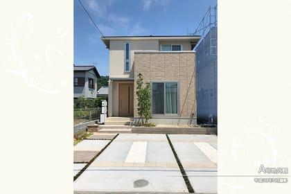 セキュレア葵区大岩4丁目 (分譲住宅)