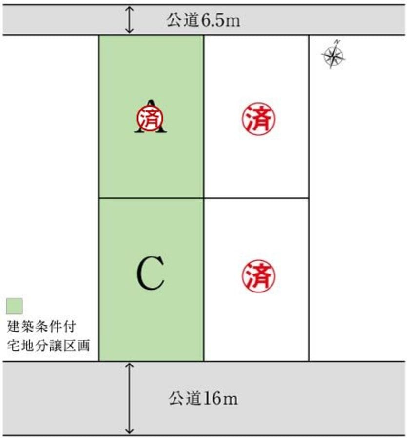 コモンステージ名東区極楽