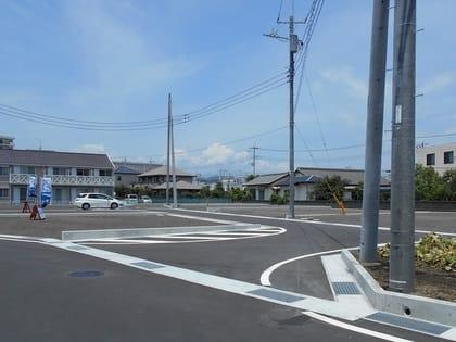 富士市「水戸島」