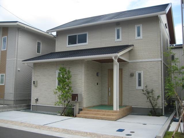 静岡市葵区「グローライフ瀬名5丁目」建売分譲住宅