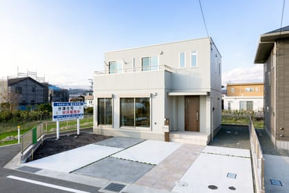 【トヨタホーム】富士市松本 分譲住宅