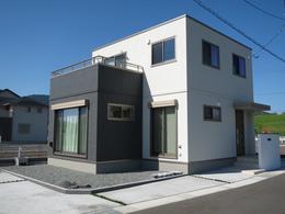 【トヨタホーム】エンブルタウン富士松岡(分譲住宅)