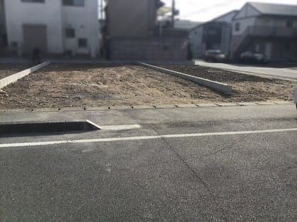ヘーベルハウス分譲地/清須市清洲田中町