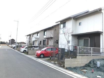 コモンガーデン本庄早稲田の杜(宅地)