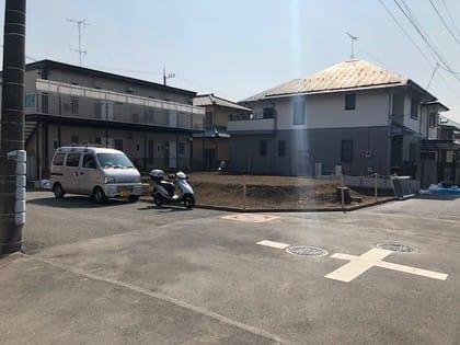 横浜市戸塚区南舞岡 建築条件付土地(1区画)