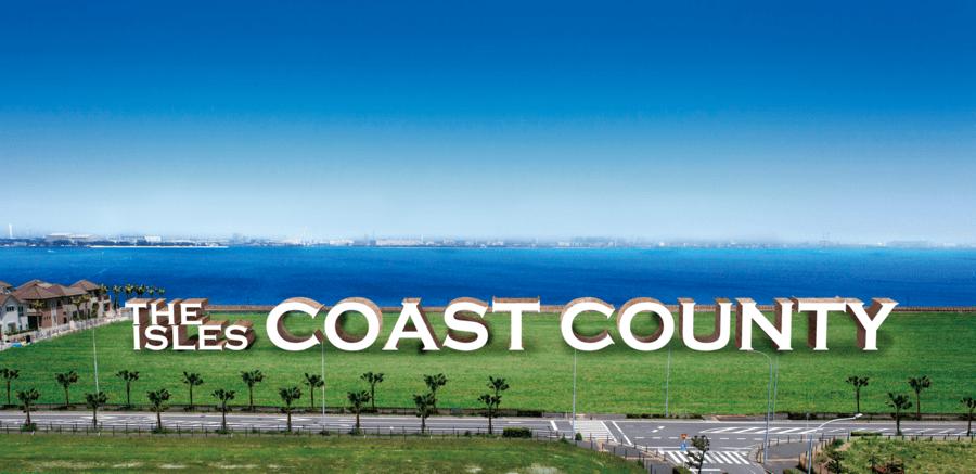 THE ISLES COAST COUNTY