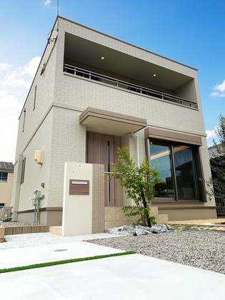 【トヨタホーム名古屋】豊川市西桜木町Ⅱ