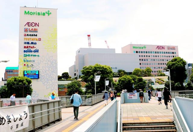 コモンステージ東船橋