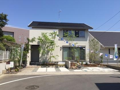 コモンガーデン本庄早稲田の杜(建売)