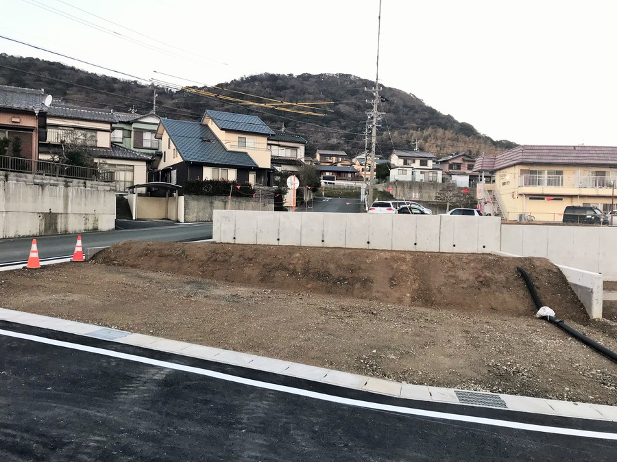【トヨタホーム名古屋】ブリーゼテラス田原北荒井