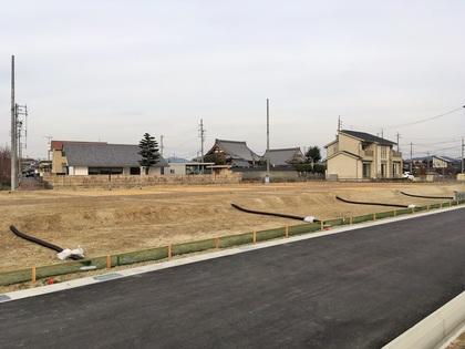 【トヨタホーム名古屋】プログレスタウン春日井熊野桜佐