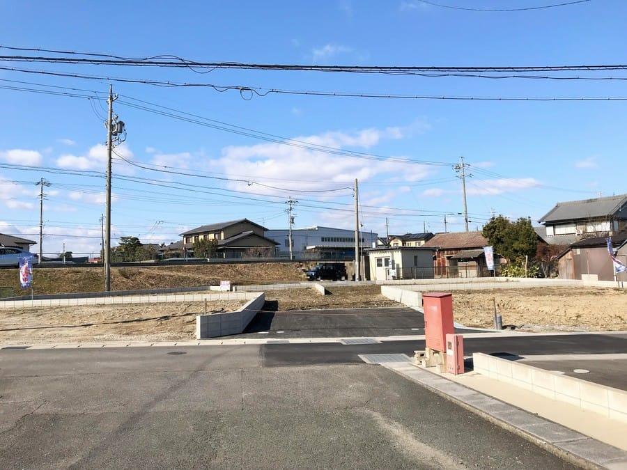 【トヨタホーム名古屋】サンセジュール勝幡